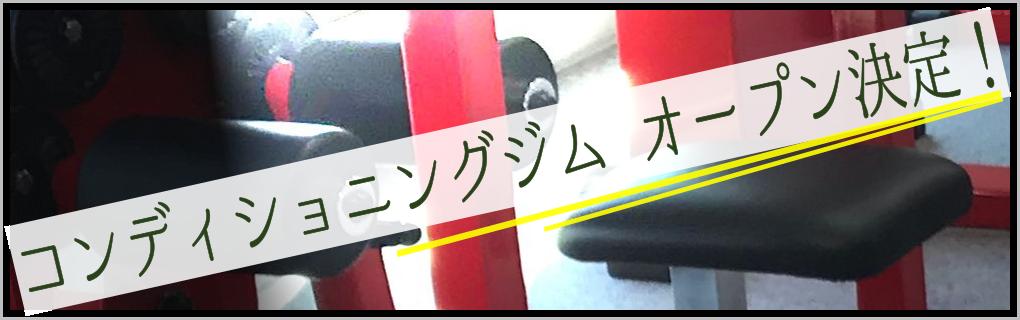 ten-gym バナー