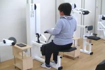 コンディショニングジムten-gym