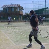 """一般硬式テニス"""""""